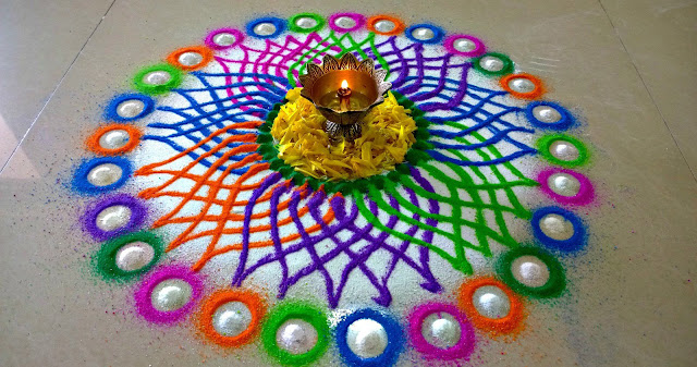 Download Rangoli Designs For Diwali