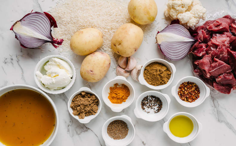 Cara Mudah Awetkan Makanan Secara Alami Menggunakan Bumbu Dapur
