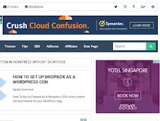 Google Plugin For Adsense Wordpress Google Advertisements