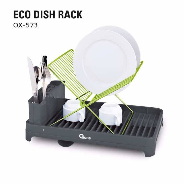 Ox-573 Eco Dish Rack Oxone with Hanger