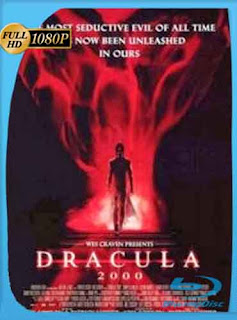 Dracula 2000 HD [1080p] Latino [GoogleDrive] DizonHD