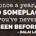 Top 250 Best Travel Quotes