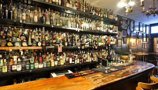 X Bar em Córdoba