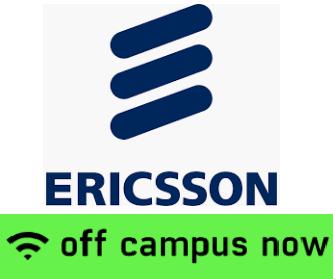 ericsson-off-campus-drive