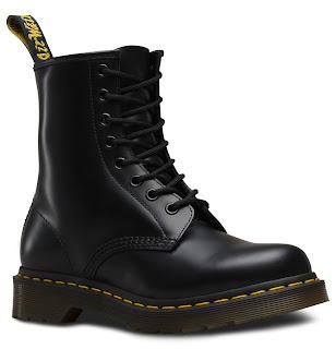 Dr Martnes - Eye Boot Smooth en #TiendaFitzrovia