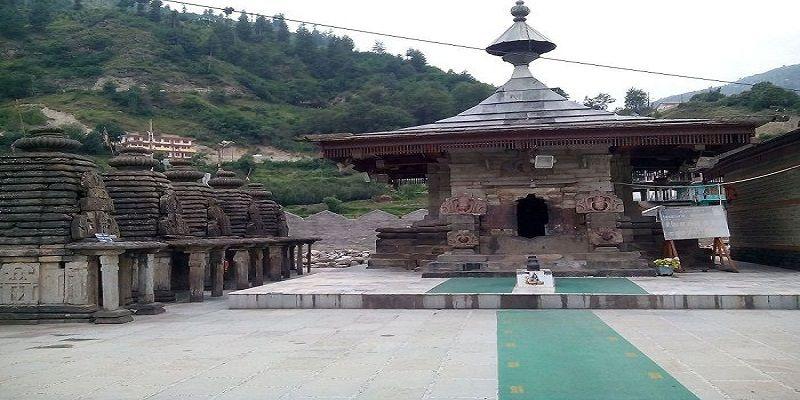 shiva temple hatkoti