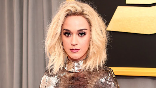 El radical cambio de look de Katy Perry tras su ruptura con Orlando Bloom