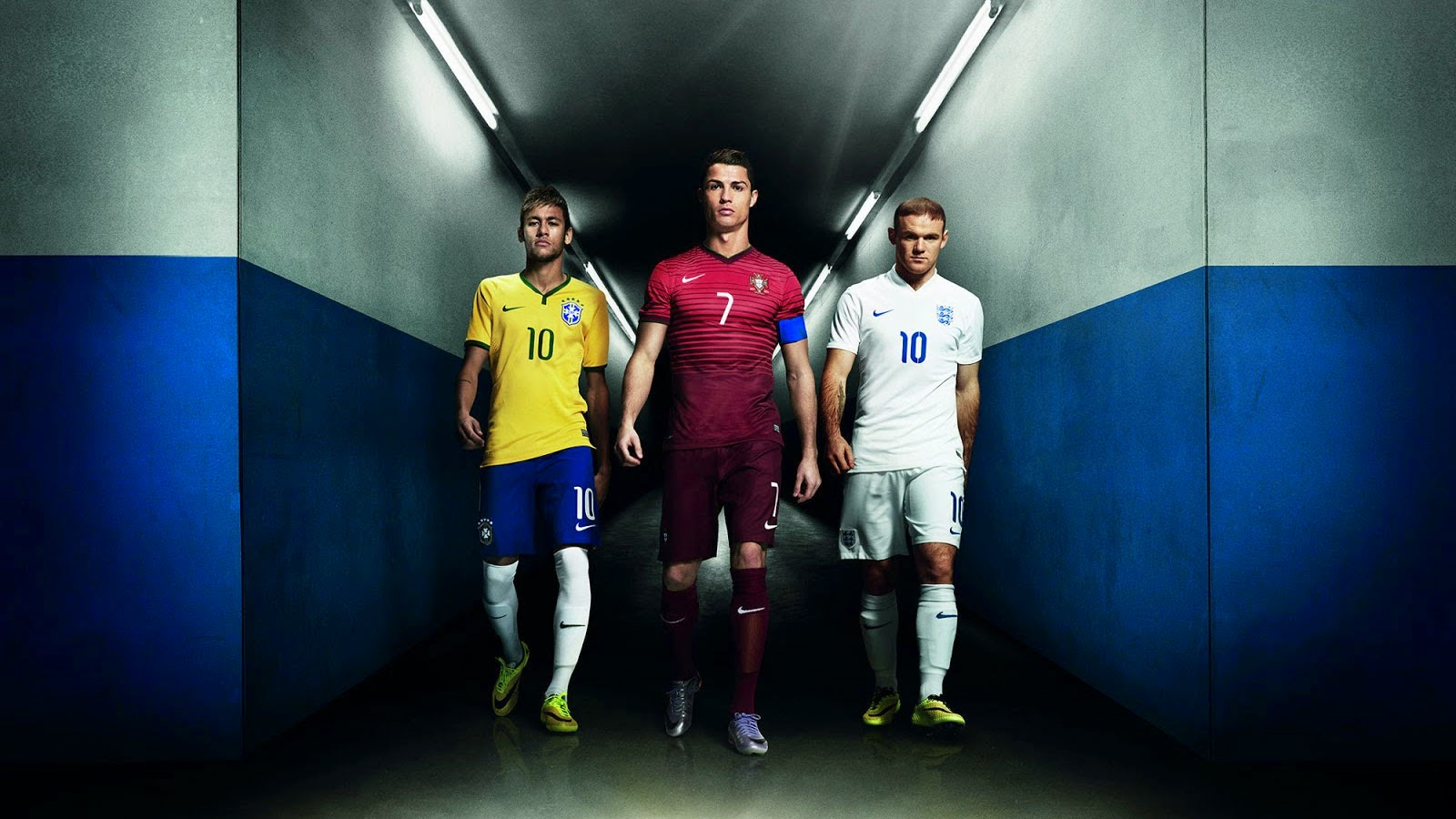Music: Commercial for Nike Football Combines | Wallpaper ...