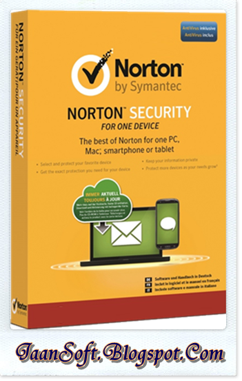 Norton Security 22.6.0.142 For Windows Latest Version