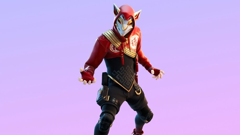 Swift, Fortnite, Lunar New Year, Skin, Outfit, 4K, #7.898