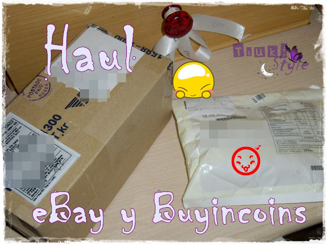 haul ebay y buyincoins