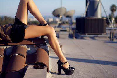zapatos para pantalon de vestir de mujer