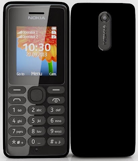 Download Firmware Nokia 108 Dual SIM RM-944 Version 22.00.11