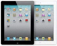 Rogers iPad 2 availability confirmed