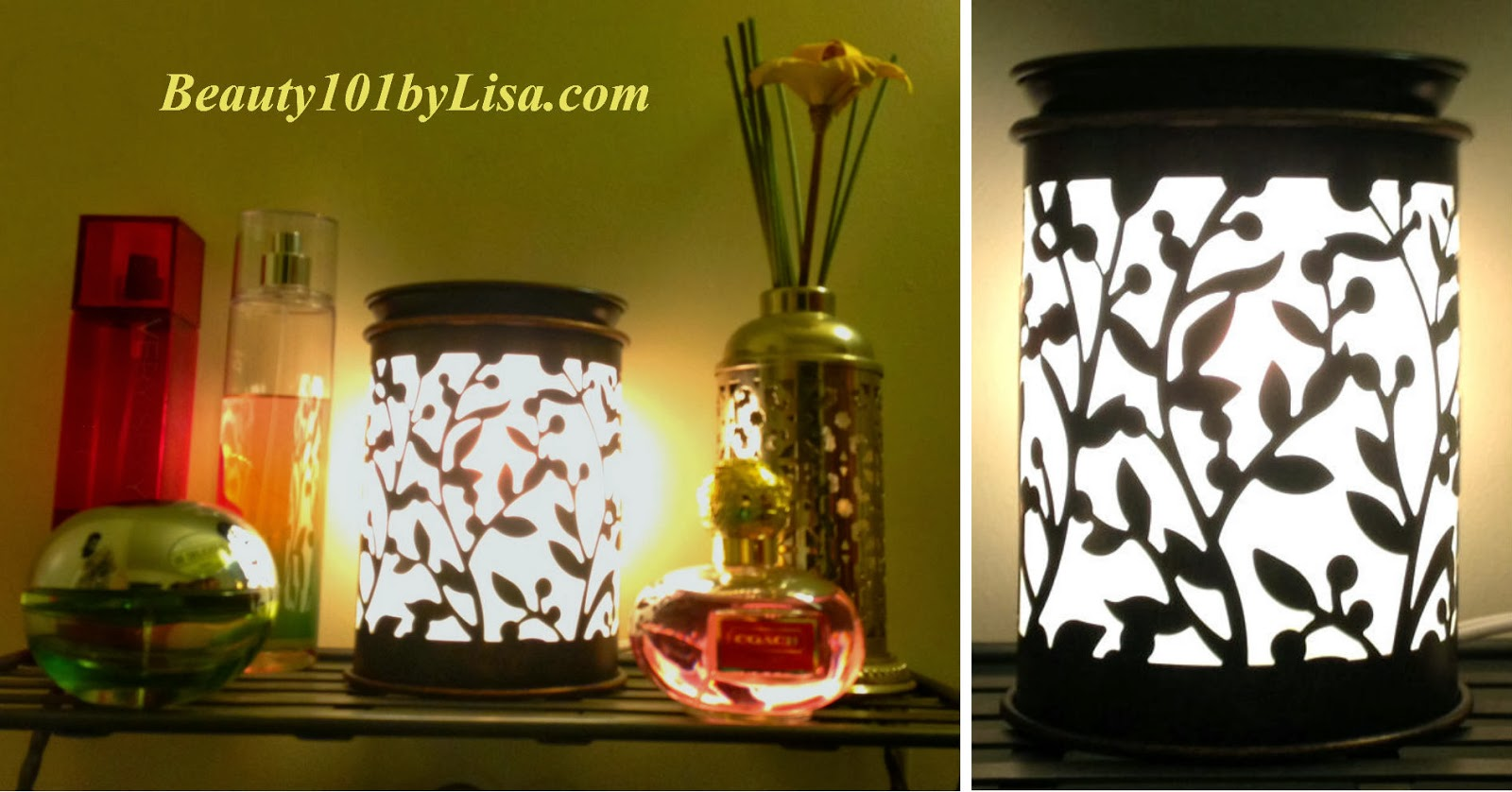 Beauty101bylisa Flameless Candles Amp Warmers