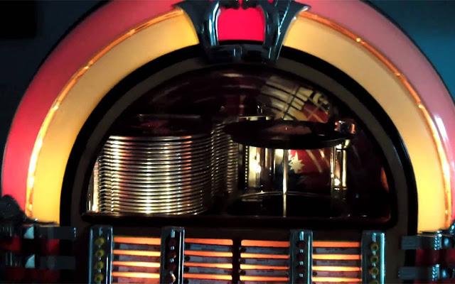 Jukebox: Πώς δημιουργήθηκε το θρυλικό μηχάνημα μουσικής και από ποιον!