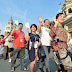 中 해외 쇼핑 밀레니얼스 빠르게 증가