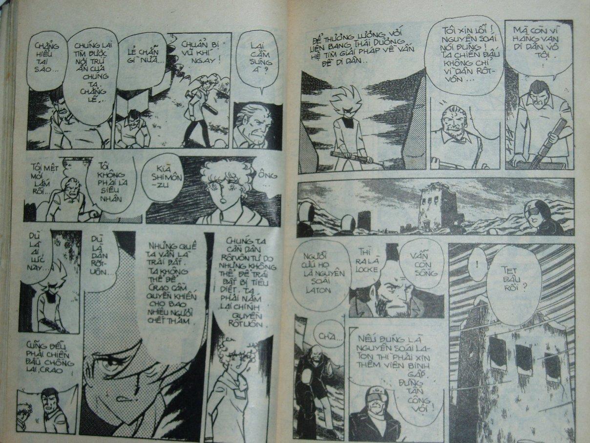 Siêu nhân Locke vol 03 trang 34