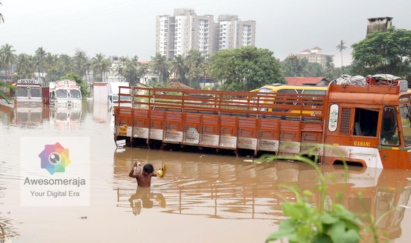 flood of kerala