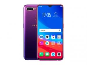 merupakan tipe terbaru yang dirilis oleh  Spesifikasi dan Harga OPPO F9, RAM 4GB dan 6 GB Smartphone OPPO Premium