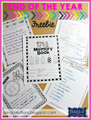 https://www.teacherspayteachers.com/Product/Memory-Book-FREEBIE-1835587