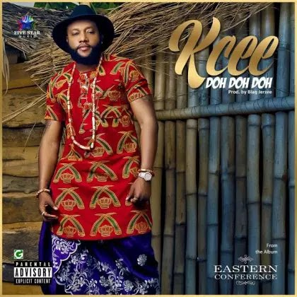 Download Audio | Kcee - Doh Doh