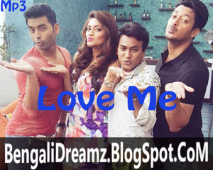 Love Me MP3-Kelor Kirti