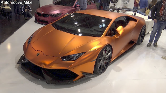 supercars show lamborghini huracan zacoe on z performance wheels. Black Bedroom Furniture Sets. Home Design Ideas