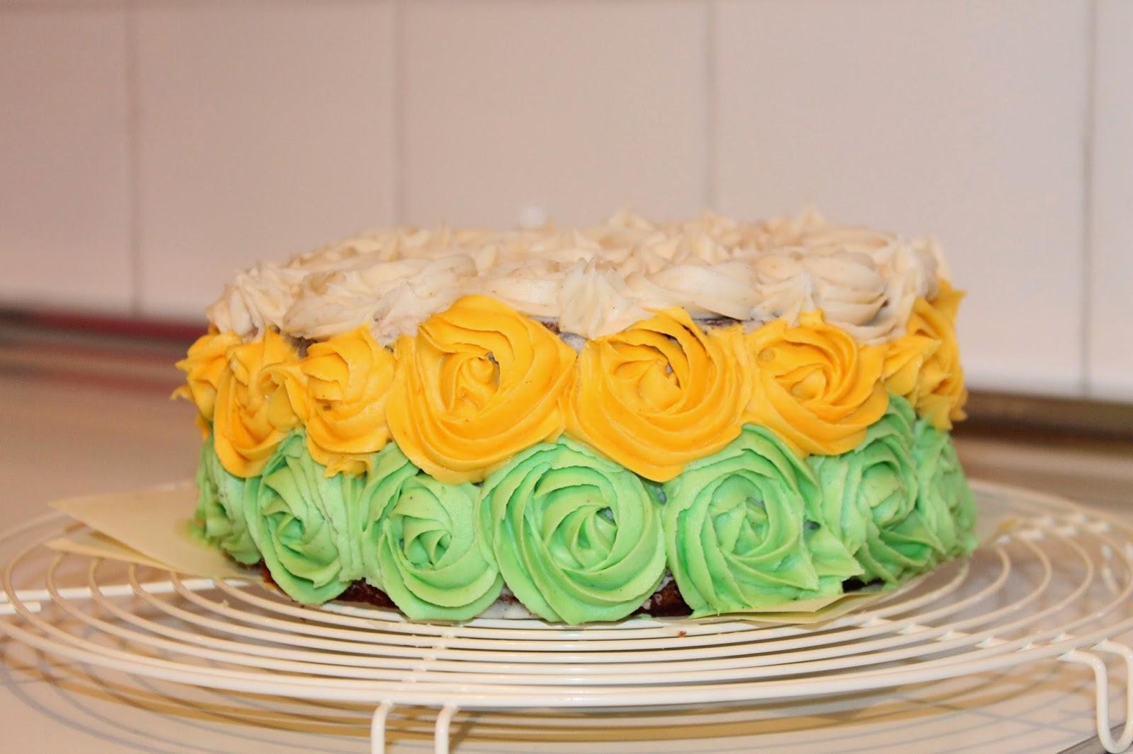 Marta Stweret Choclate Bundt Cake