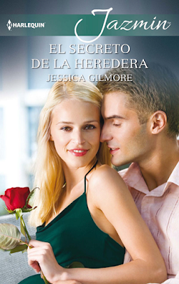 Jessica Gilmore - El Secreto de la Heredera