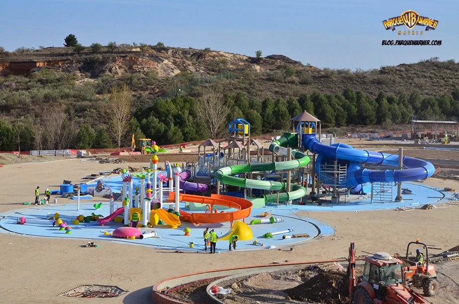 Parqueplaza Net Noticias Breves La Montaña Rusa Más Rápida De Europa Vendida Luz Verde Para Parc Spirou Y Más