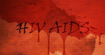 Ilustrasi HIV AIDS