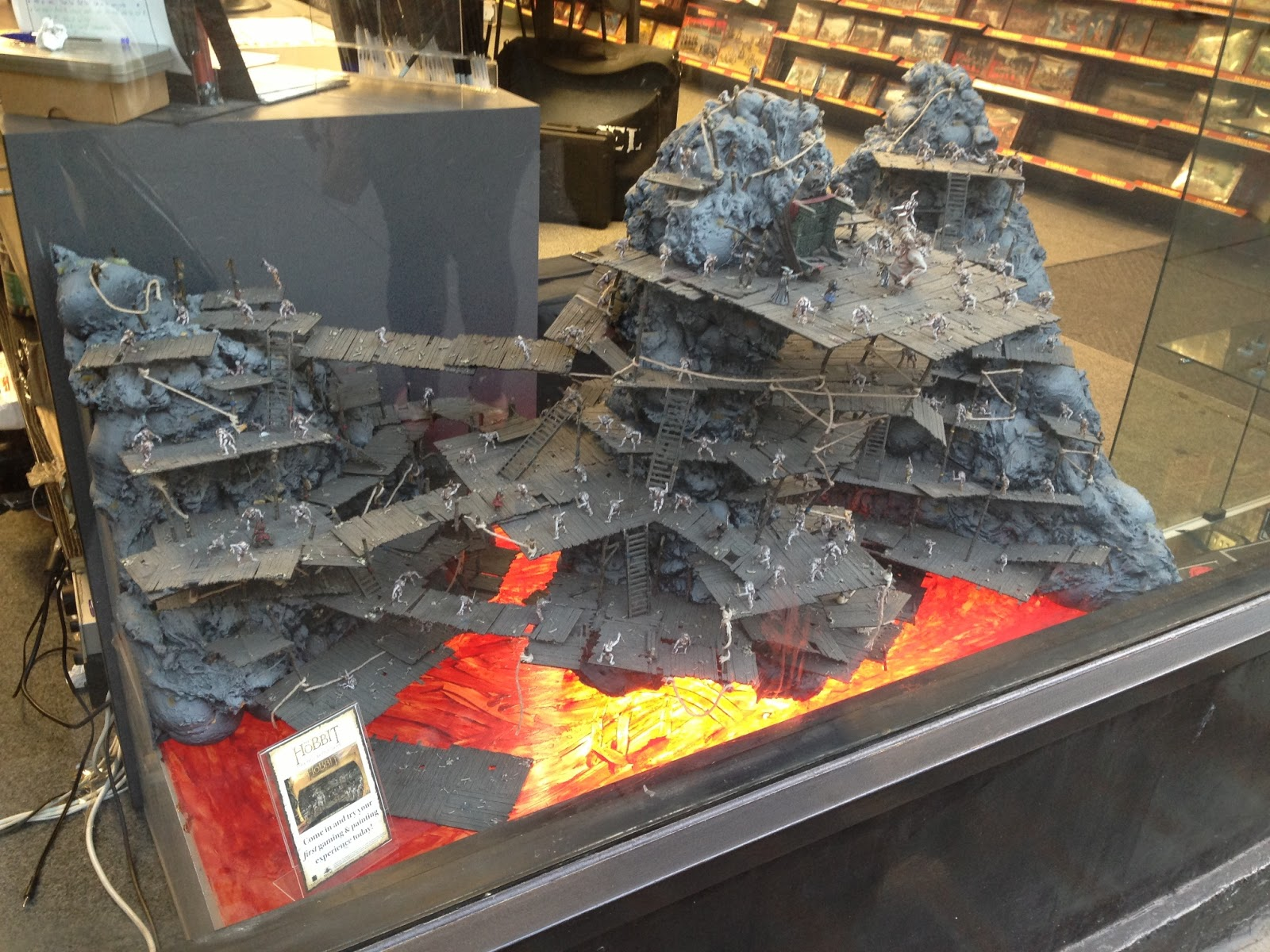 Lord Of The Rings Smaug Games Workshop