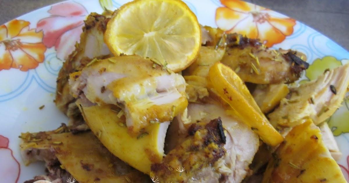 resipi ayam goreng lemon  quotes Resepi Ikan Goreng Ungkep Enak dan Mudah