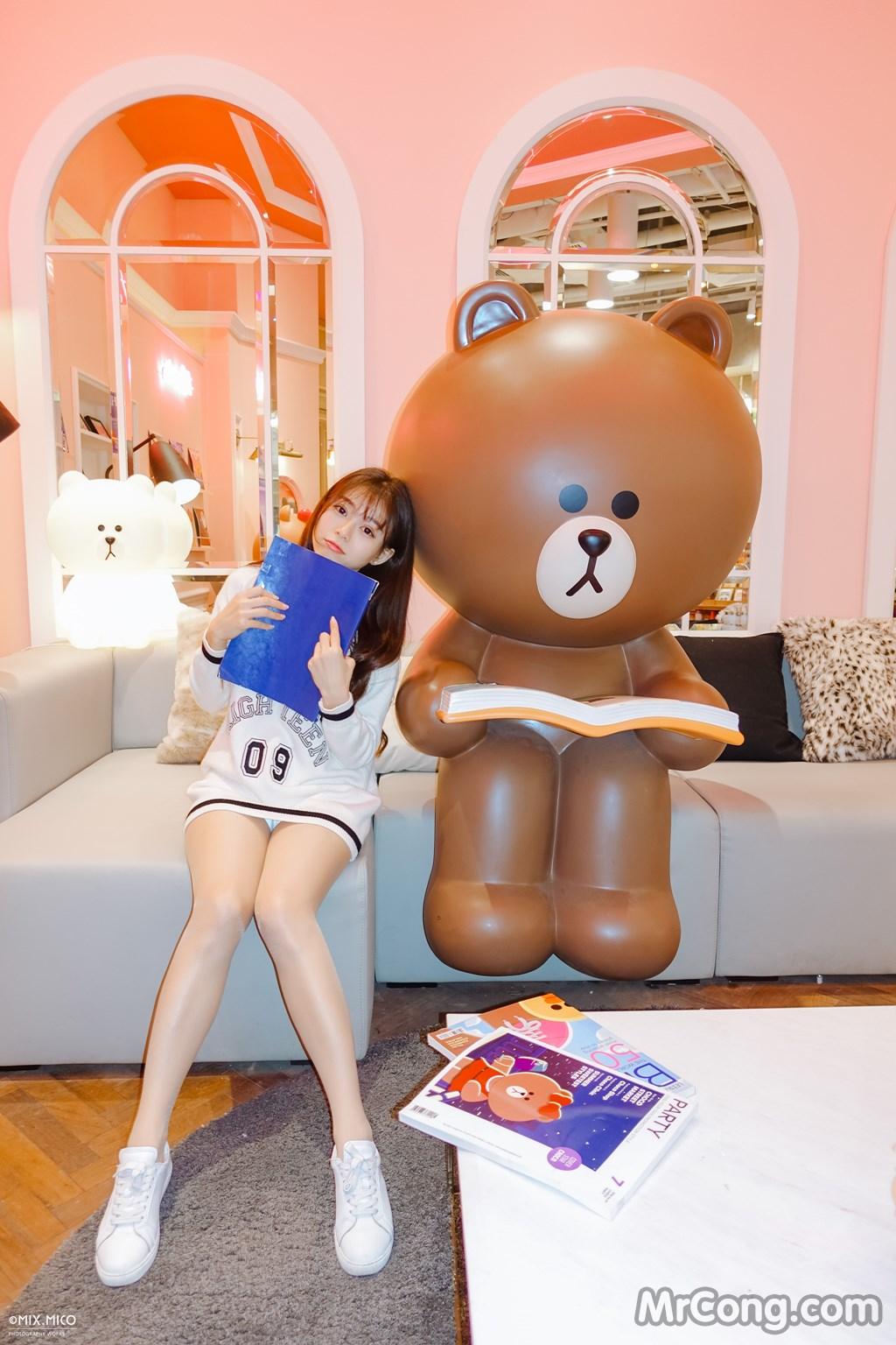 Image MrCong.com-Nguoi-dep-Icey-Chau-by-MixMico-014 in post Cô nàng Icey Chau (艾昔) siêu đáng yêu qua ống kính máy ảnh của MixMico (14 ảnh)