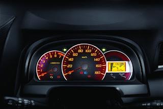 Merubah MID pada Toyota Avanza & Veloz