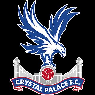 Logo Crystal Palace FC DLS