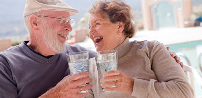Dehydration in Elderly Patients - El Paso Chiropractor