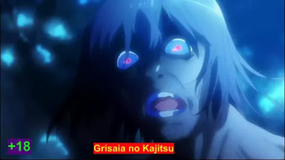 Grisaia no Kajitsu S01 مشاهدة وتحميل جميع حلقات ثمرة غريسايا الموسم الاول من الحلقة 01 الى 13 مجمع