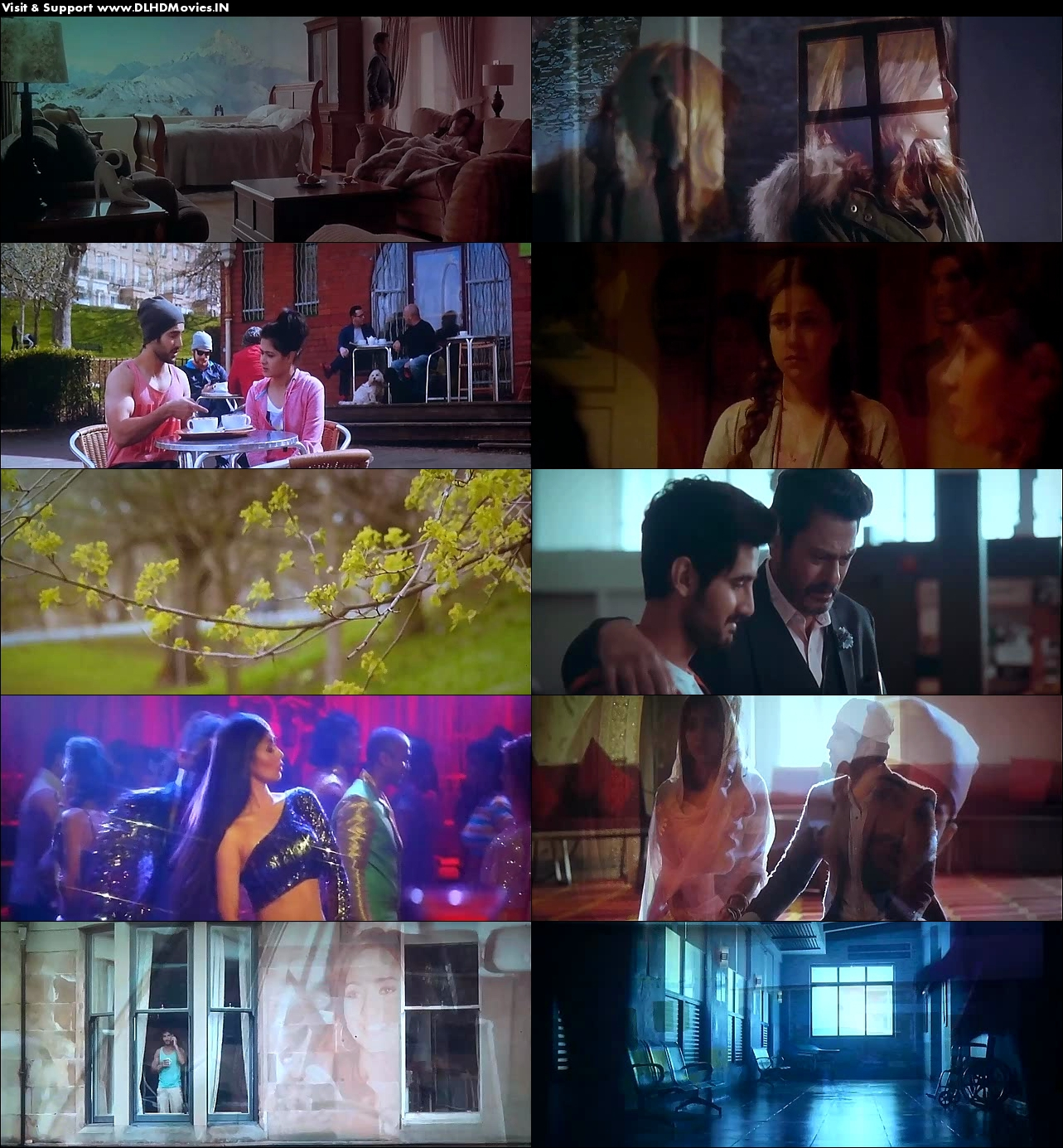 Tum Bin 2 Movie Screenshot