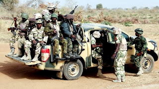 Biafra: Withdraw troops from southeast now - US based group tells Buhari