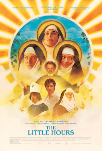The Little Hours Poster