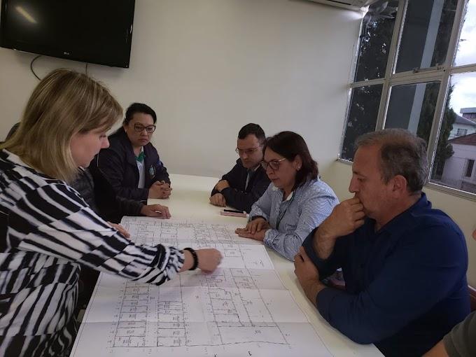 Prefeitura aprova projetos do Centro de Especialidades Médicas