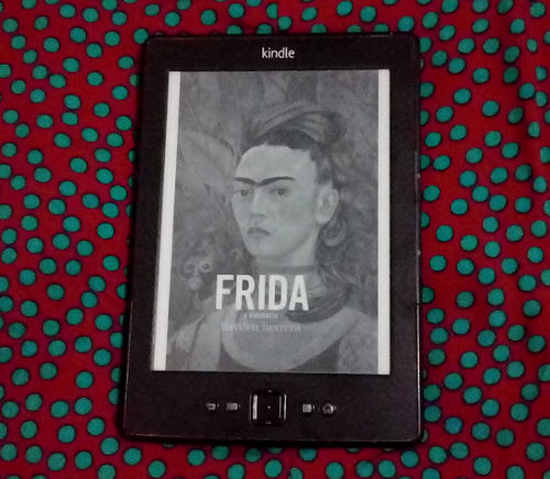 Livro Digital Biografia Frida Kahlo e-book Amazon