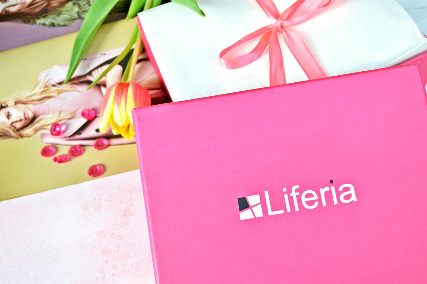 liferia box kosmetyczny marzec