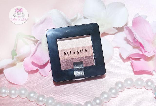 Missha Tripple EyeShadow