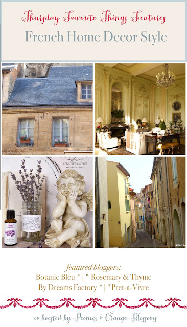 I Hope You All Had A Lovely Week Celebrating Valentine S Day There Are Tons Of Sweetheart Posts This Week But I Found A Few French Style Posts That Made
