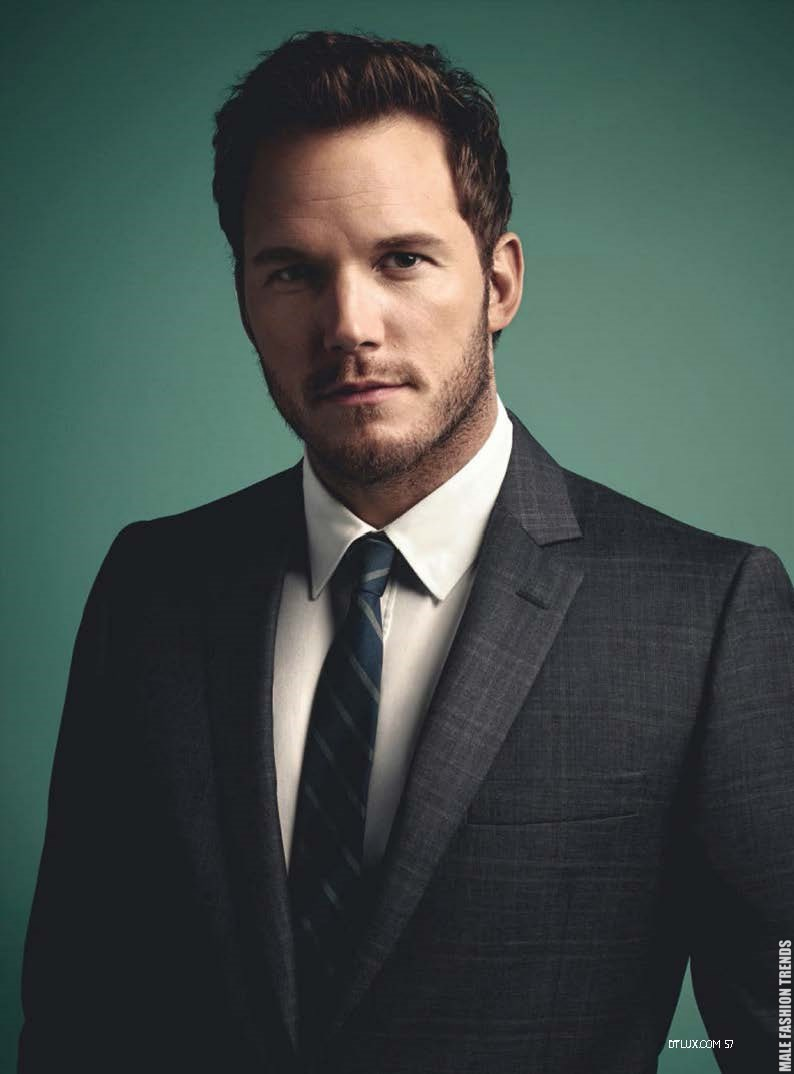 chris pratt films