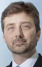 Nazzareno Gorni, amministratore delegato di MailUp Group