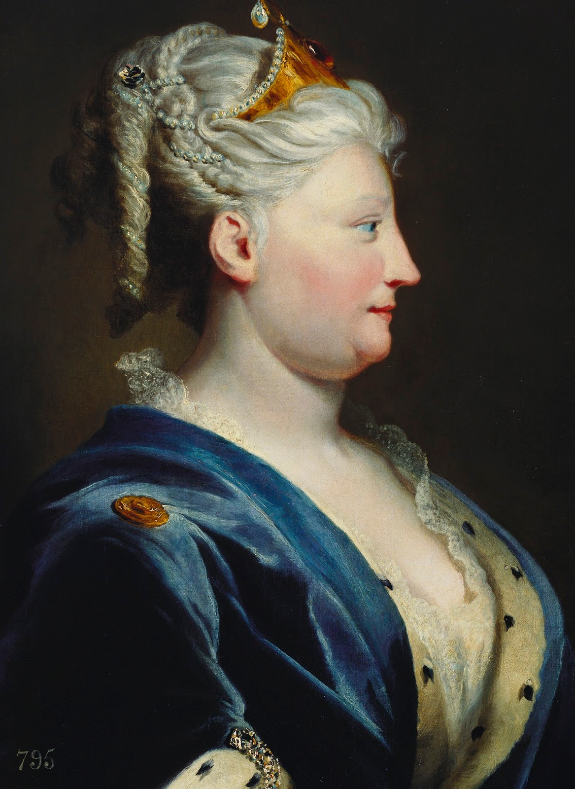 Caroline of Ansbach